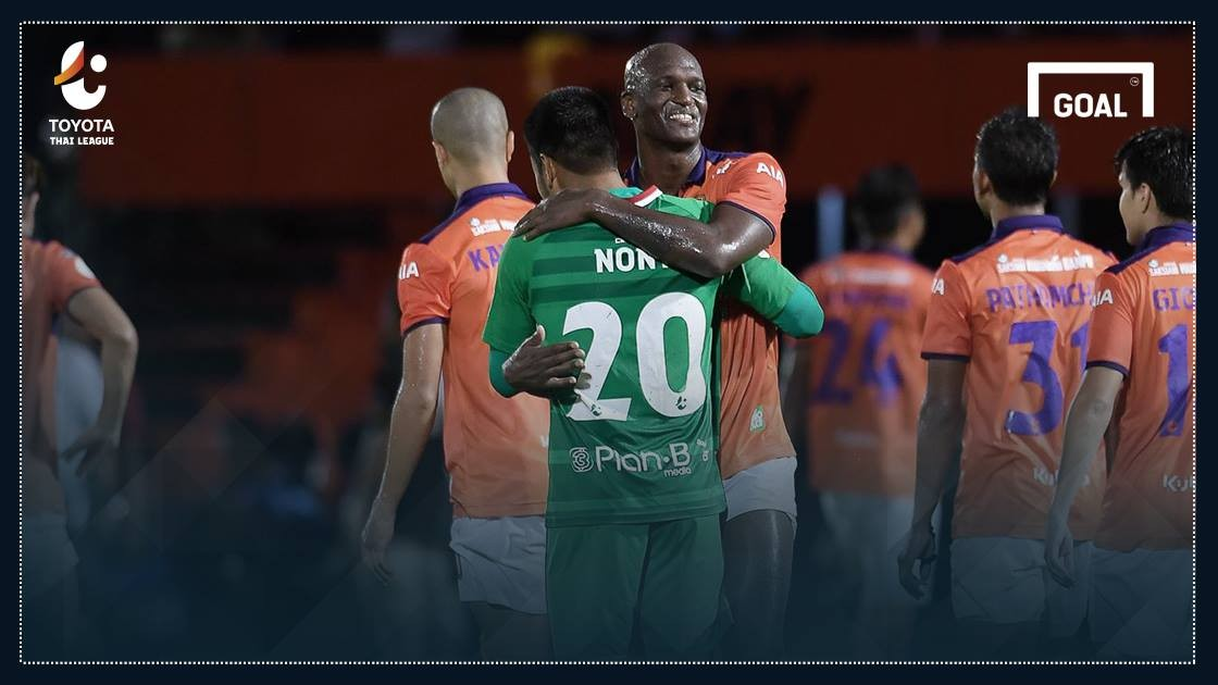 Image result for Toyota Thai League Match of The Week 16 : ราชบุรี มิตรผล 3-2 โปลิศ เทโร