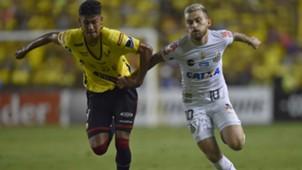 Lucas Lima I Santos Barcelona I 13 09 17