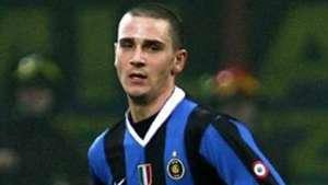 Leonardo Bonucci Inter Milan