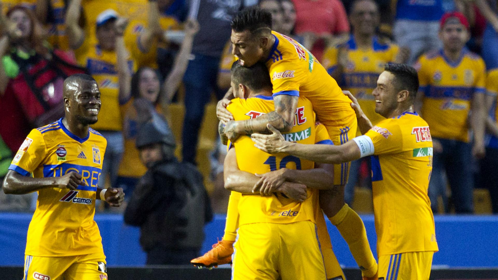'Tuca' Ferreti da como favorito a Toluca para llevarse el título