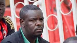 Chris Omondi-Gor Mahia official