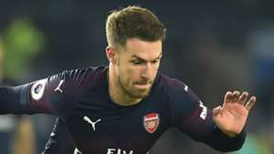Can looking forward to 'champion' Ramsey's arrival at Juventus