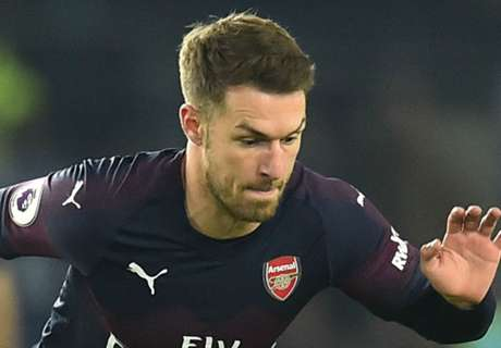 Can welcomes addition of 'champion' Ramsey