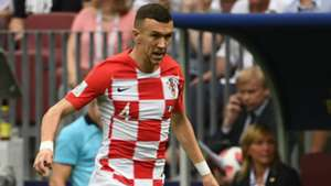 Ivan Perisic Croatia 15072018