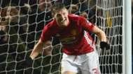 Schweinsteiger Manchester United Wigan FA Cup