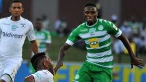 Bloemfontein Celtic, Victor Letsoalo