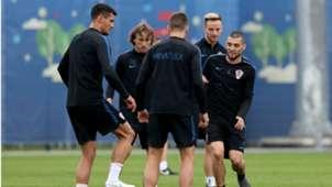 croatia training 29062018