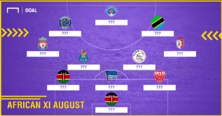 African XI August