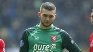 Joël Drommel, FC Twente, 04292018