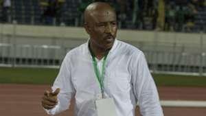 Usman Abdallah