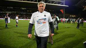 Carlo Ancelotti PSG Ligue 1 2013