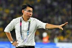 Tan Cheng Hoe, Malaysia, AFF Championship, 24112018