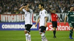 200918 Jorge Valdivia Bruno Henrique Esteban Paredes Colo Colo Palmeiras