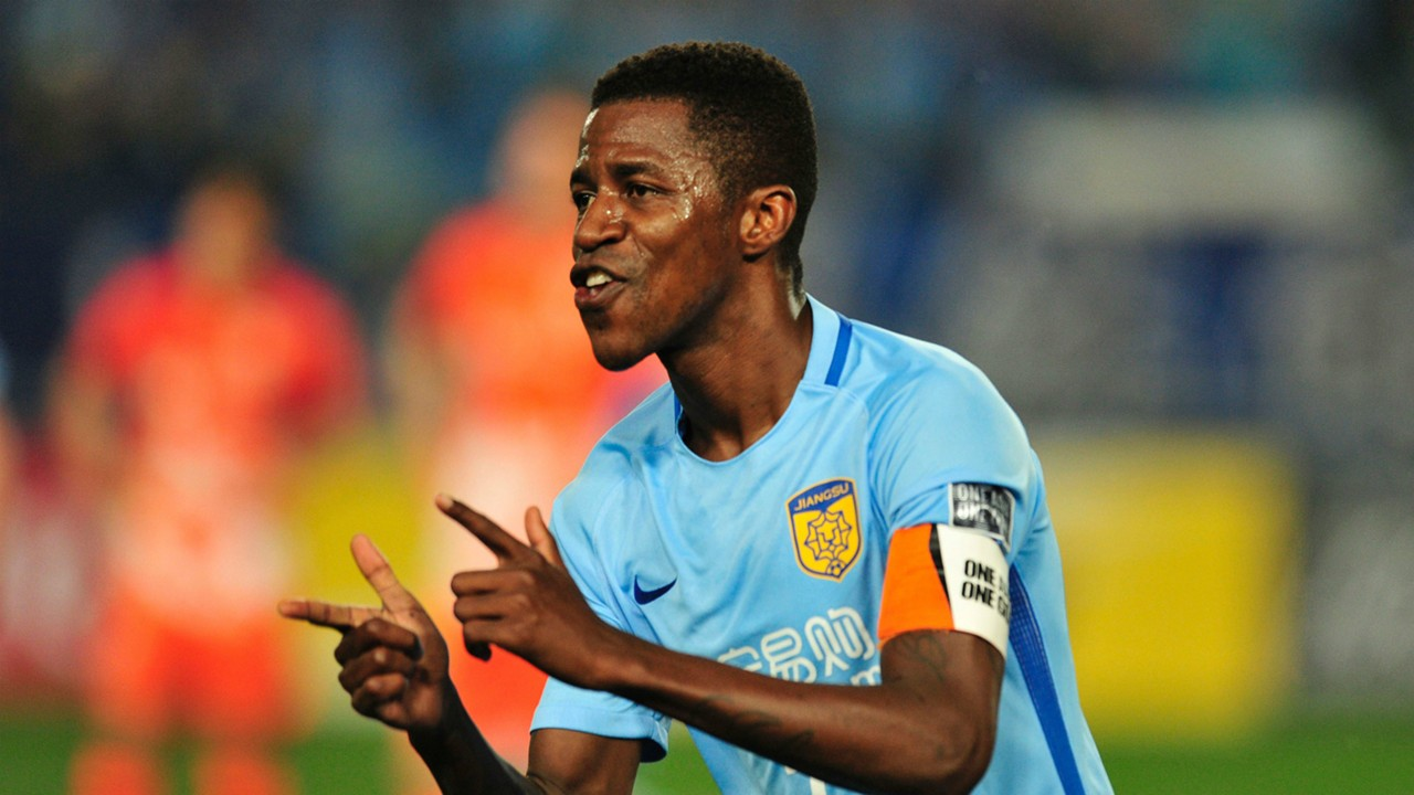 Image result for Ramires planning Chelsea return, with door 'always open'