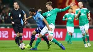 Bayer Leverkusen Werder Bremen 28102018