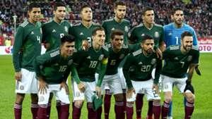 Selección Mexicana 2017