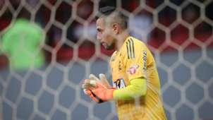 Diego Alves Flamengo Fluminense 07062018