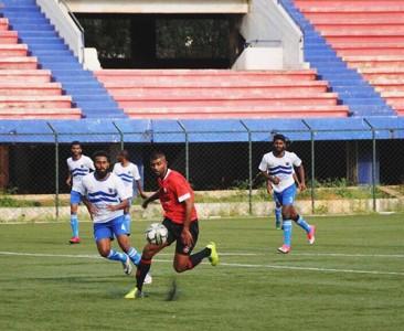 CS Sabeeth Ozone FC