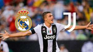Real Madrid Juventus Turin ICC LIVE-STREAM TV
