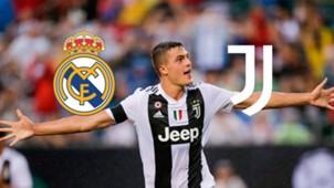 Real Madrid Juventus Turin ICC LIVE-STREAM TV
