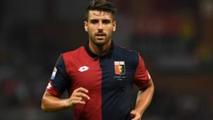 Veloso Genoa Serie A