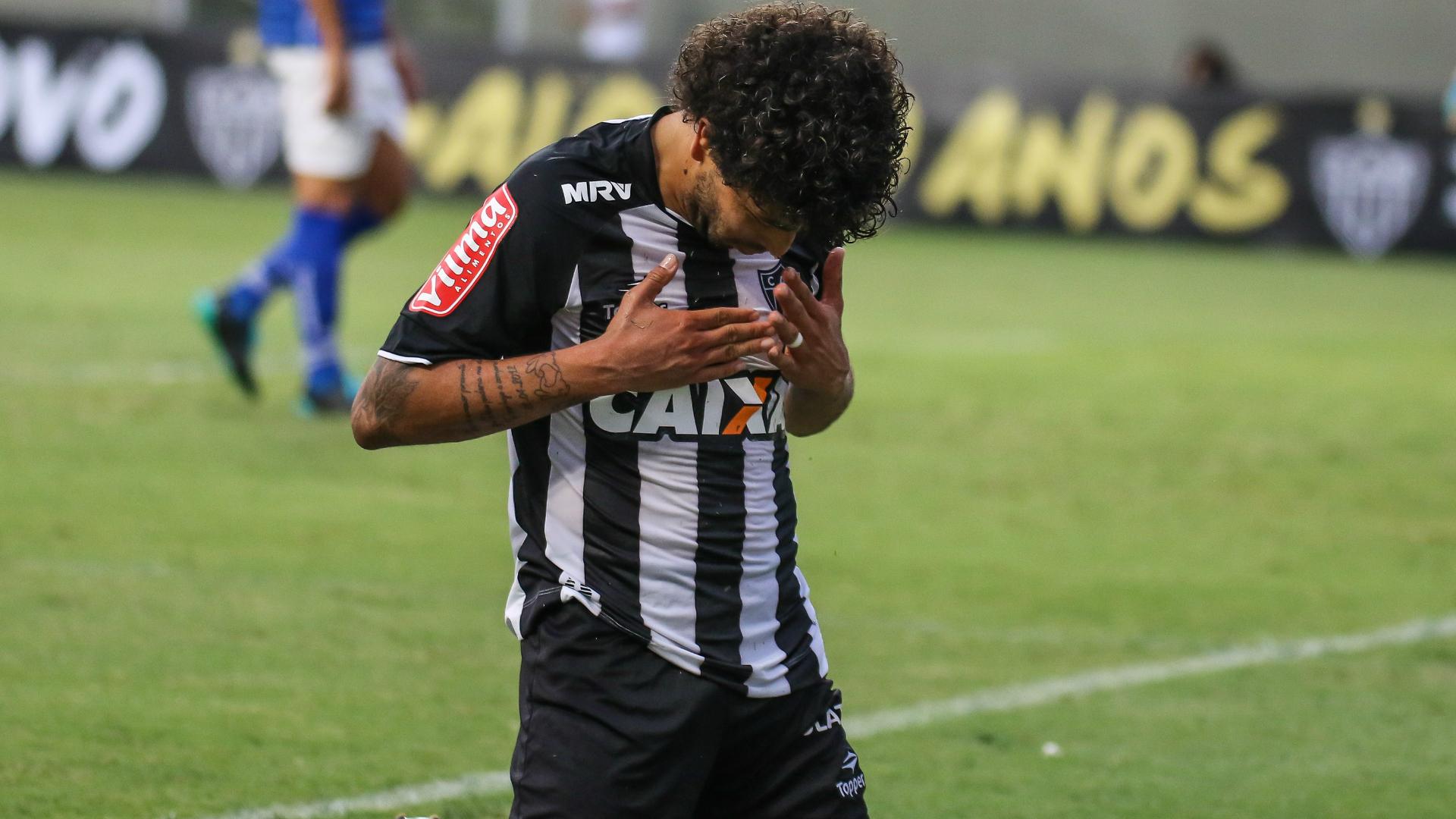 Luan Éder Aleixo Atlético-MG URT Campeonato Mineiro 26032017