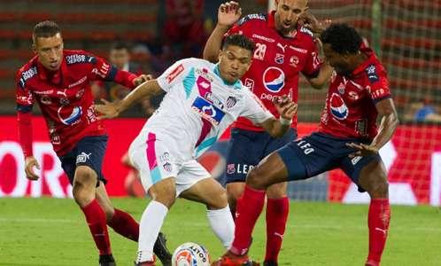 Junior - DIM Liga Águila