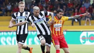 Behrami Benevento Udinese