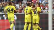 Fenerbahce Real Madrid Audi Cup 2019