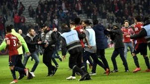 Lille Montpellier Ligue 1 10032018