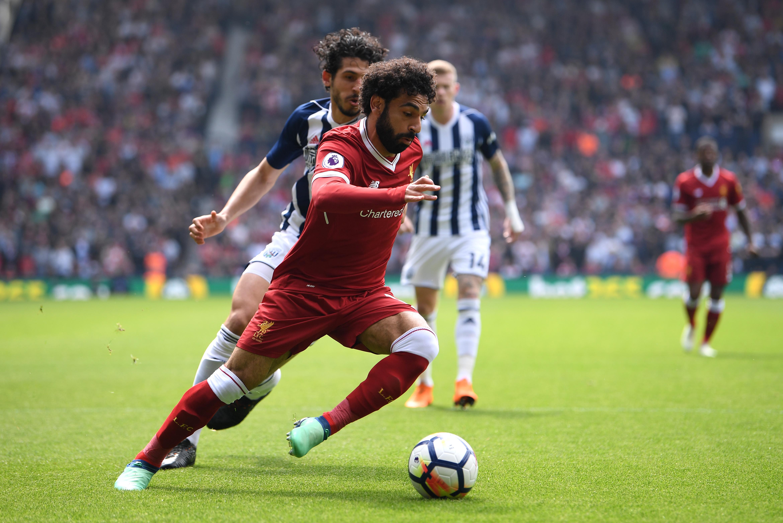 Premier League, Liverpool fermato dal West Bromwich
