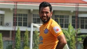 Ishfaq Ahmed Jamshedpur FC ISL