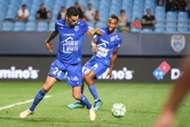 Troyes Lens Ligue 2
