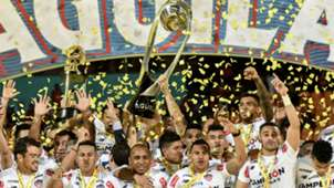 Junior campeón Liga Águila 2018-II