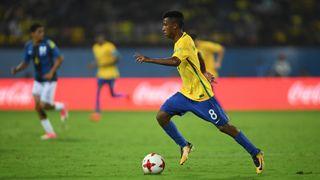 Brazil U17