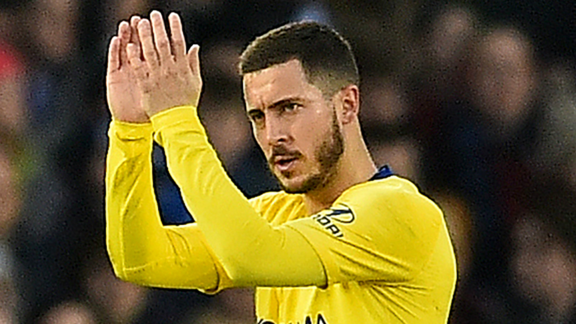Hazard injury fears allayed after Chelsea win