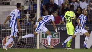 Leganes Barcelona La Liga MD6