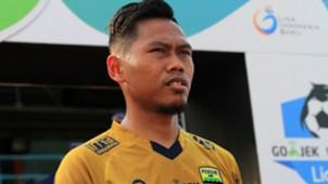 Tony Sucipto - Persib Bandung