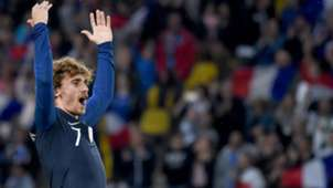 Antoine Griezmann France Bolivia Friendly 02062019