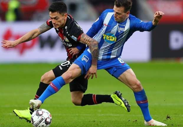Leverkusen Hertha Live Stream