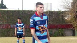 Ryduan Palermo Arsenal Sarandi
