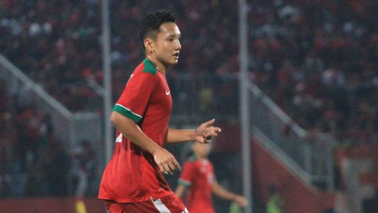 Syahrian Abimanyu - Indonesia