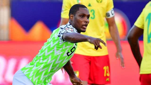 Nigeria vs South Africa: TV channel, live stream, team news