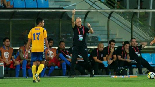 Raul Longhi, Johor Darul Ta'zim
