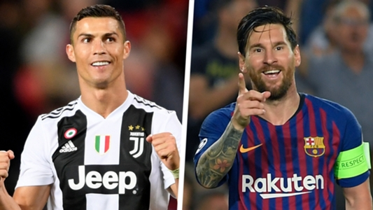 Goal 50: Ronaldo v Messi - the truth on who has the better stats in 2018 | Goal.com