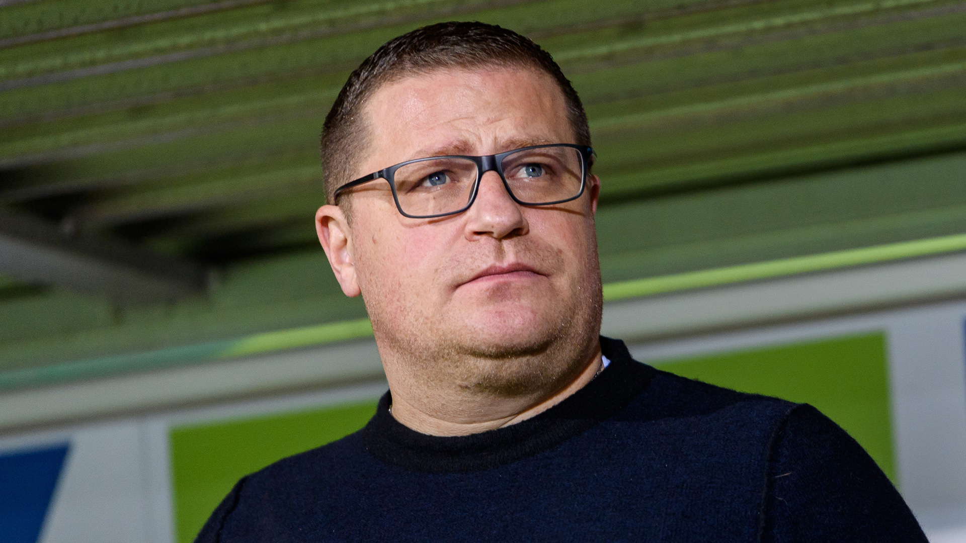 Borussia Mönchengladbach: Patrick Herrmann droht das Saison-Aus