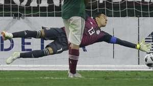 Guillermo Ochoa Selección mexicana 170918