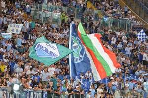 Lazio Curva Nord