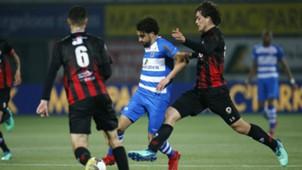 PEC Zwolle - Excelsior, Eredivisie 04142018