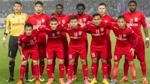 Bình Dương FC